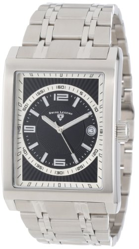 swiss-legend-homme-40012-11-limousine-black-textured-dial-stainless-steel-montre