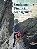 img - for Contemporary Financial Management (With Thomson ONE - Business School Edition 6-month Printed Access Card) (Not Textbook, Access Code Only) 13th Edition By R. Charles Moyer, Ramesh P. Rao and James R. Mcguigan (2014) book / textbook / text book