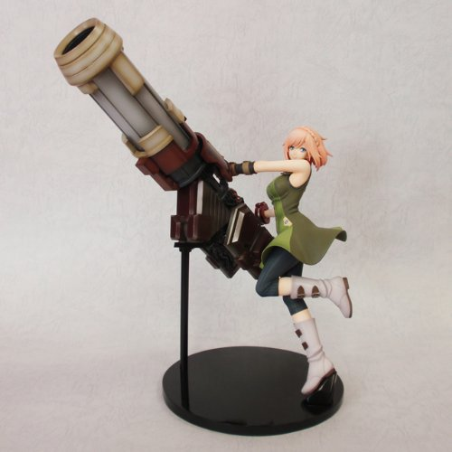 GOD EATER BURST (1/7 PVC)