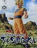 ドラゴンボールZ MASTER STARS PIECE THE 孫悟空 全1種 バンプレスト プライズ