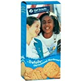 Girl Scout Cookies * Trefoils * A Traditional Shortbread Cookie - 1 Box of 36 Cookies