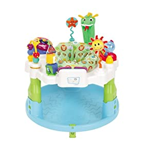 Graco Baby Einstein Discover & Play Activity Center