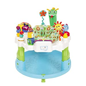 Baby Einstein Discover and Play Activity Center