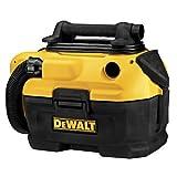 DEWALT DCV581H 18/20-Volt MAX Cordless/Corded Wet-Dry Vacuum (Color: Multi)