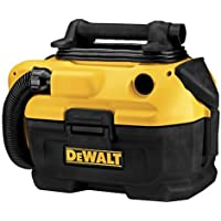 DeWalt DCV581H 18/20V Cordless/Corded Wet-Dry Vacuum