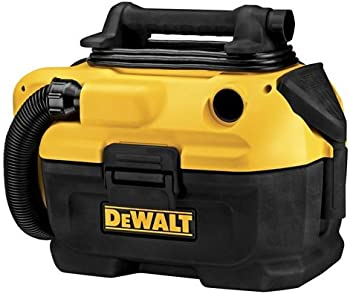 DeWalt DCV581H Cordless Wet-Dry Vacuum