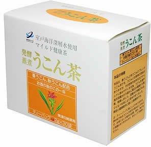 OSK 発酵蒸煮うこん茶 2g×30袋