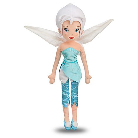 20-Inch-Periwinkle-Plush-Disney-Fairies-Plush