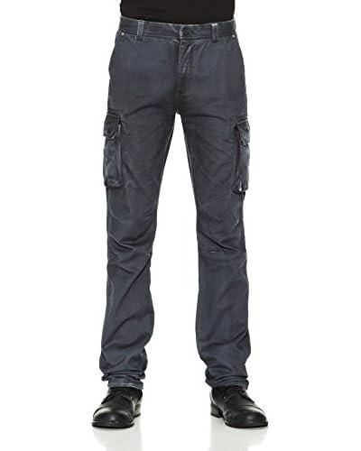 Desigual Pantalone Ajonjoli