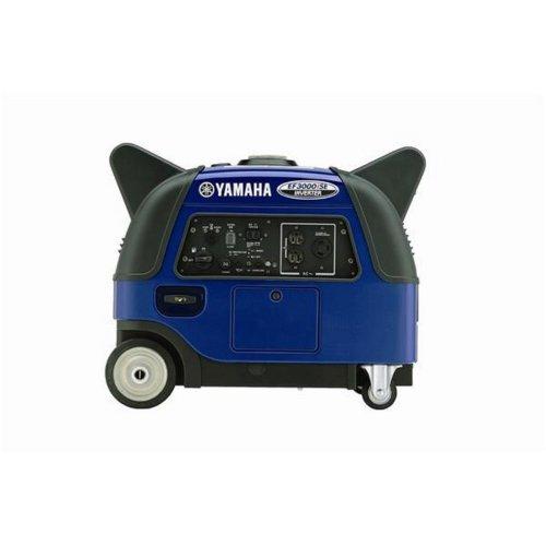 Yamaha EF3000iSEB - 2800 Watt Inverter Generator w/ Boost Technology - EF3000ISEB