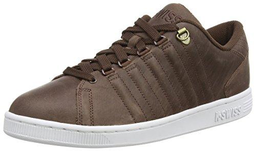 k-swiss-lozan-iii-herren-sneakers-braun-chestnut-white-43-eu-9-herren-uk