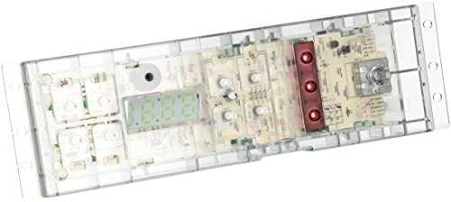 General Electric WB27X10311 Control Board (Ge Spectra Gas Oven Parts compare prices)