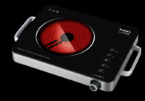 Kang'S Electric Cooker Md-1818