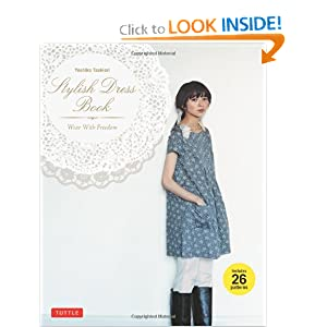 Stylish Dress Book: Wear with Freedom