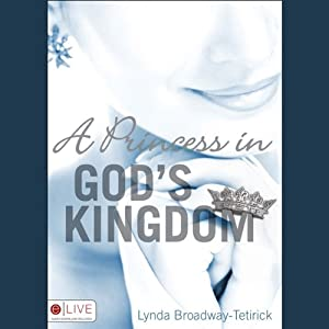 A Princess in God's Kingdom Audiobook