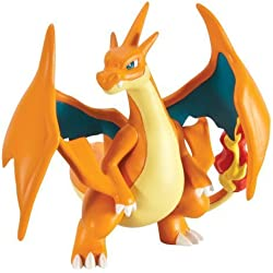 Muñeco Pokemon Charizard