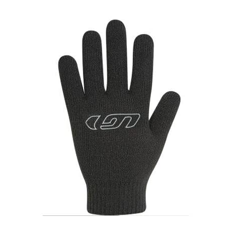 Louis Garneau 2014 Smart Full Finger Cycling/Running Gloves - 1482179