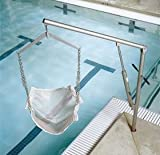 Joerns Healthcare SS HSP 1 Hoyer Classic Pool Lift by Joerns Healthcare