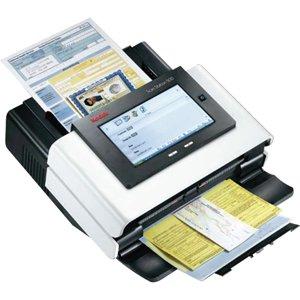 41NeNDalMnL. SL500  Kodak Scan Station 500 Duplex Scanner (8738056)