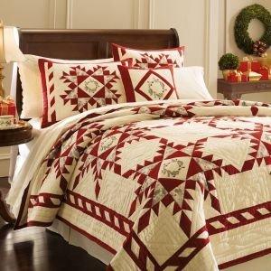 Christmas Bedding Set -