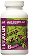 Just Potent High Grade Forskolin Extr…