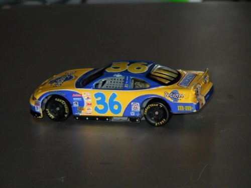 Promo #36 Ernie Irvan, Pedigree, M&M Snickers 1:64 Diecast Car