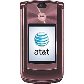 Motorola RAZR2 V9 Phone
