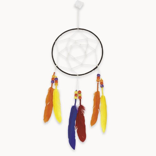 Dream Catcher Craft Kits (1 dz)