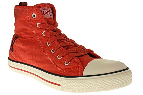 Replay SURFACE - Sneaker da uomo - RV650001T - 44, 047