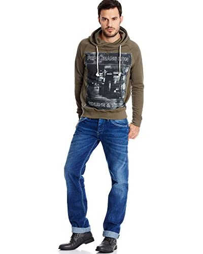 Pepe Jeans London Jeans Hoxton [Denim]