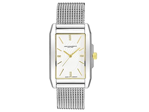 Abeler & Söhne ladies watch Elegance A&S 3164M