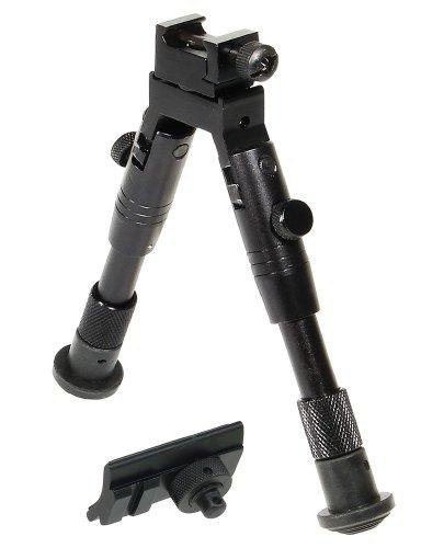 Best Price UTG Bipod, SWAT/Combat Profile, Adjustable Height