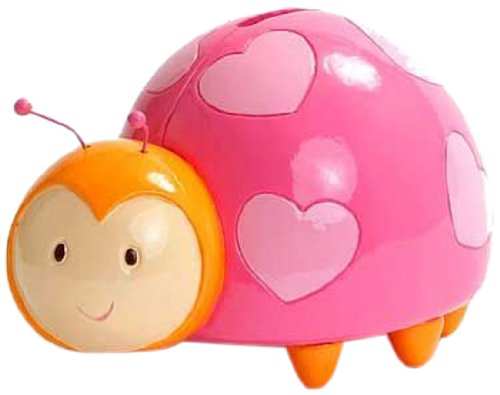 Kangaroo G51003 Lovebug Money Bank - 1