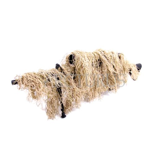 Arcturus Ghillie Rifle Wrap (Desert)