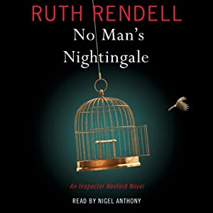 No Man's Nightingale Audiobook