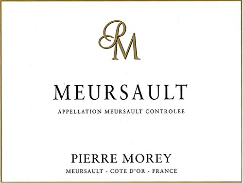 2010 Domaine Pierre Morey: Meursault 750 Ml