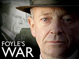 Foyle's War, Series 1