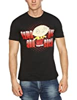 Bravado - Family Guy Damn You And Such - T-Shirt - Homme
