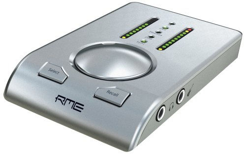 RME Babyface USB 2.0 High Speed Audio Interface