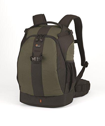 Lowepro Flipside 400 AW sac à dos for reflex - Pine Green