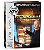 41NelkZvitL. SL160  Deal or No Deal DVD Game