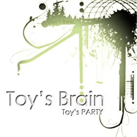 Toy's Party