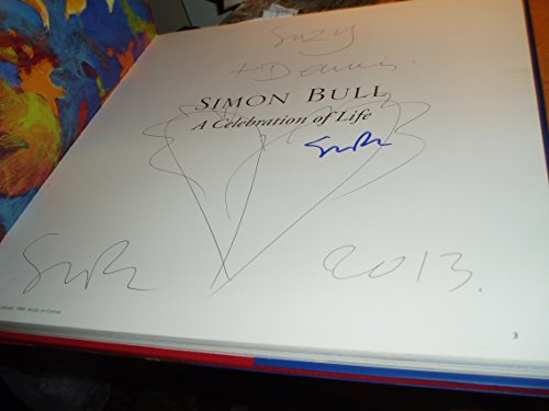 Simon Bull: A Celebration of Life