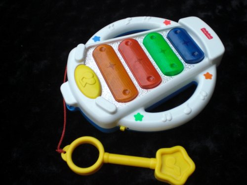 Visit Fisher Price Lights & Sounds Piano - Xylophone Details