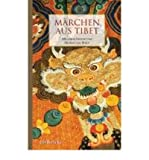 img - for M?rchen aus Tibet: Mit einem Vorwort von Michael von Br?ck (Hardback)(German) - Common book / textbook / text book