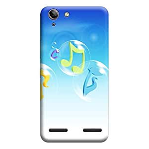 Ebby Premium Printed Mobile Back Case Cover With Full protection For Lenovo K5 Plus (Designer Case)