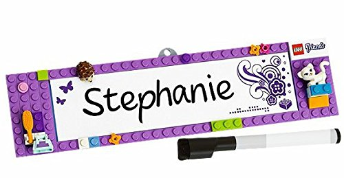 LEGO Friends Name Sign 850591 - 1