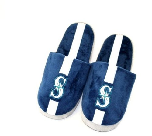 Seattle Mariners Men's Slippers House Shoes at Amazon.com