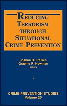 situational crime prevention essays Situational crime prevention 5 displacement 7 community crime prevention 8  planning a crime prevention program 10 search for local crime problems 10.