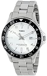 "Timex Men's T2P027KW ""Ameritus"" Watch"